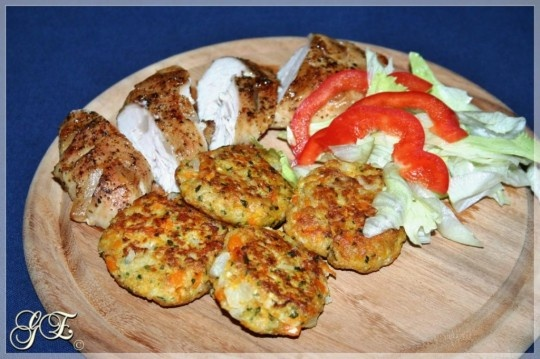 Zöldségropogós - Gluténmentesen, egészségesen! - Gluténmentes, cukormentes, paleo receptek