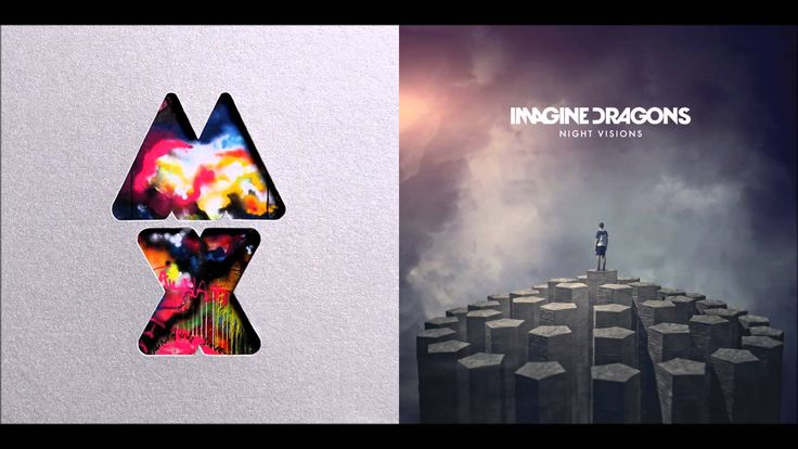 Paradise by Coldplay vs. Radioactive by Imagine Dragons. Requested by enjolrarse. Download here: https://mega.co.nz/#!e88BCJ5Z!qfk04aF4BGItZ9B0l1YjC_y84_XC2x...