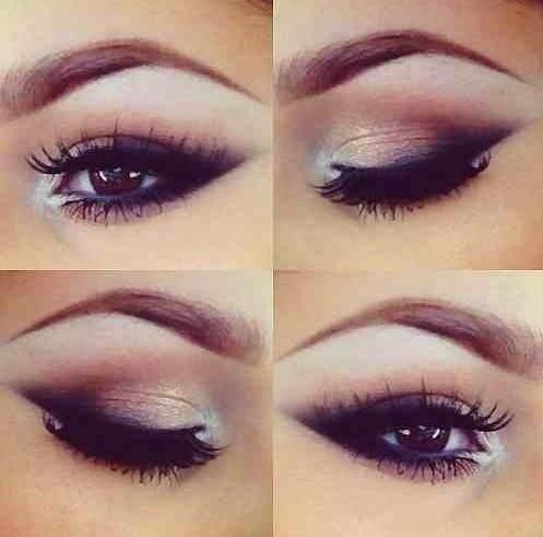 Maquillaje / Make Up
