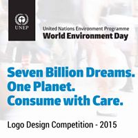 World Environment Day Logo Design Competition