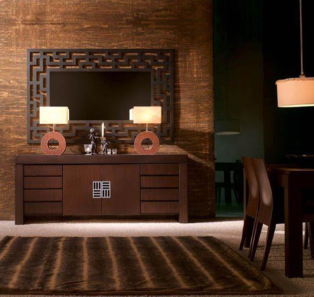 espejos de madera modelo byron decoracin beltrn tu tienda de espejos online
