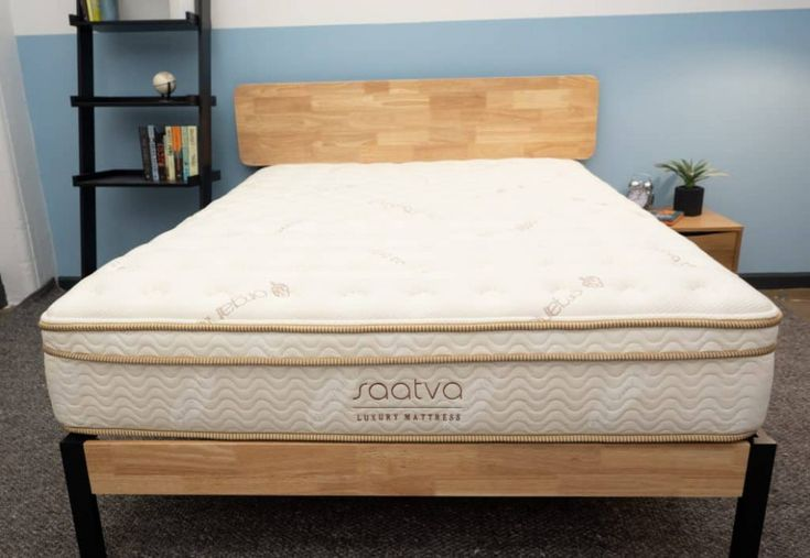What's So Trendy About Saatva Mattress That Everyone Went
