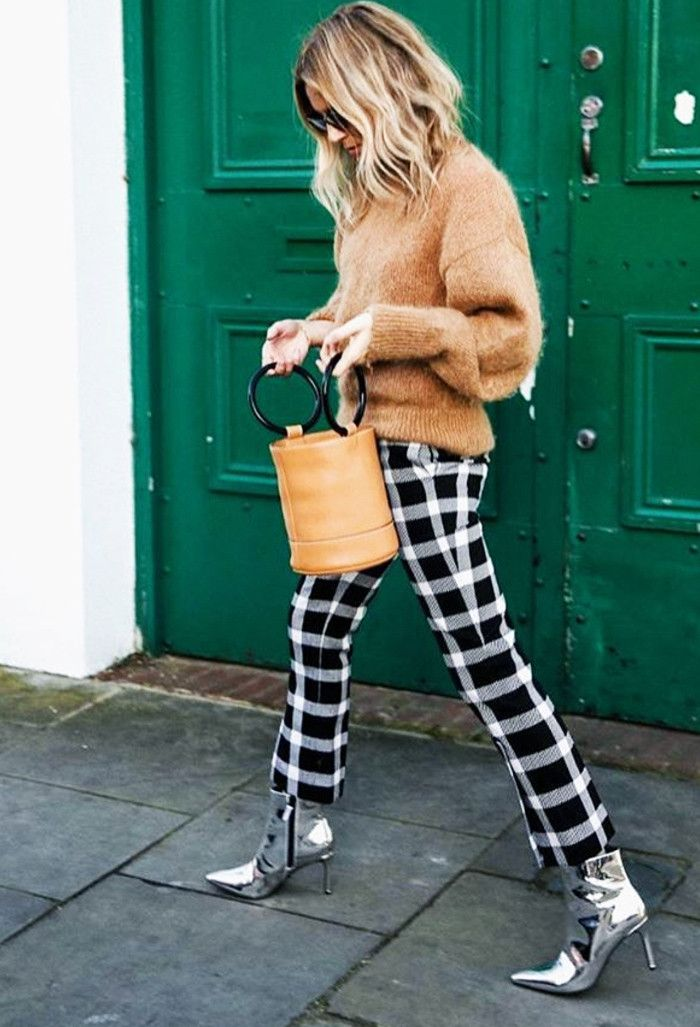 These £65 Topshop Boots Were All Over Fashion Week via @WhoWhatWearUK