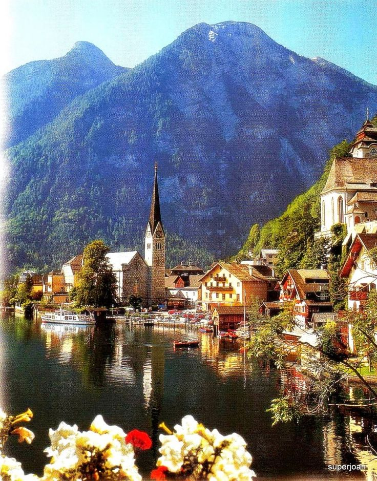 austria most beautiful - photo #14