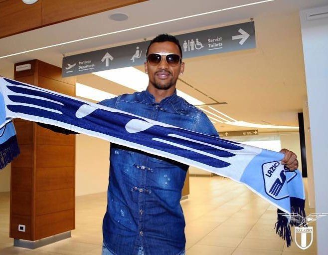 @luisnani signed for @official_sslazio! 🇮🇹👀 📞 WhatsApp 433 👉 + 31 6 11 49 03 42 👻 Official433 👻 Follow us on Snapchat ➡️ FREE 433 APP 📱@the433app ⬇️ NOW in 8 languages ⬇️ 🇬🇧+ 🇺🇸 | 🇪🇸 | 🇮🇩 | 🇪🇬+ 🇸🇦 | 🇹🇷 | 🇧🇷+ 🇵🇹 | 🇩🇪 | 🇳🇱 🔄Follow 👉 @goa1ie|@d3fender|@playm10ker|  @str9ker| @n11tmeg|@supp12ter | @14gend 🎮@433FIFA 😱@433skills 👩 @433girl 👦 @433kids ☑️ Facebook: Official433 ☑️ Twitter: Official433