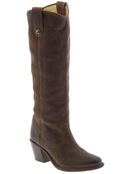 Cute boots.: Cowgirl Boots, Chic Cowgirl, Cowgirl Style