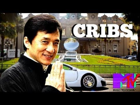 JACKIE CHAN | MTV CRIBS IN HONG KONG $ECRET 100 MILLION DOLLAR HIDEOUT! • Best Hidden Mansion Ever? - YouTube