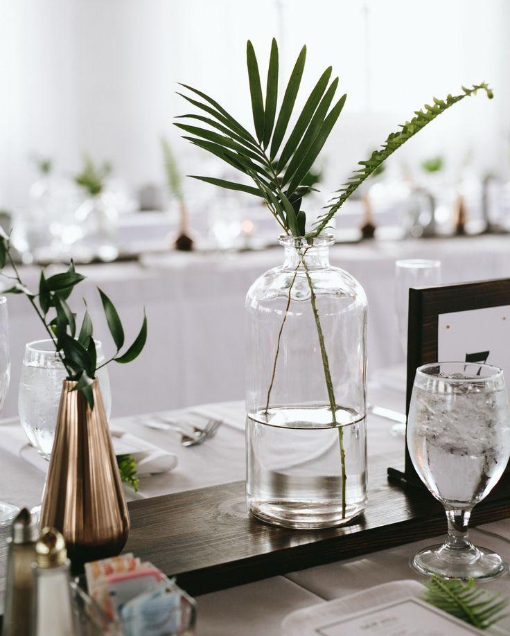 20 Modern Wedding Centerpieces That'll Surprise Yo…
