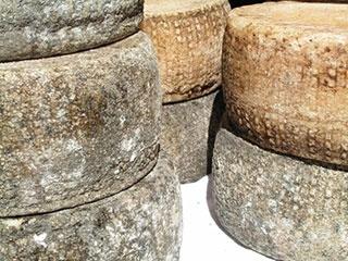 Pecorino della Garfagnana  #Formaggio #Cheese