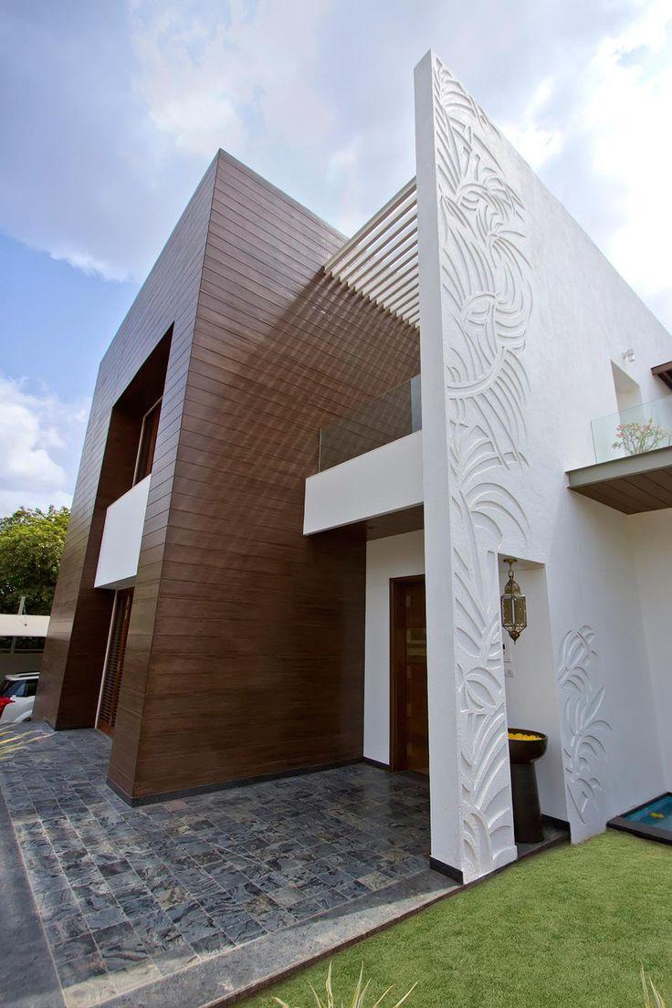 81 best Fasade cottege images on Pinterest | Arquitetura, House ...
