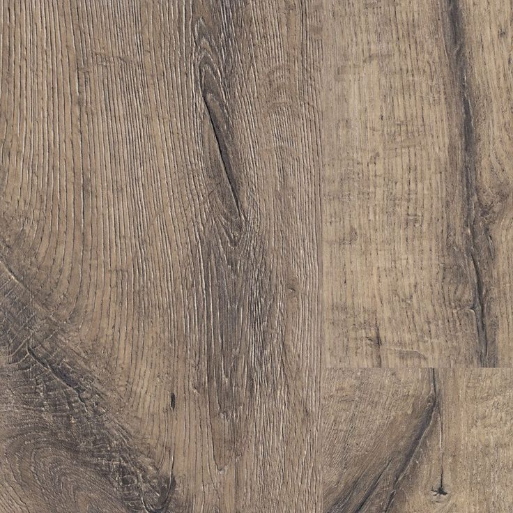 Quick-Step Espressivo Grey Reclaimed Oak Effect Laminate Flooring Sample | Departments | DIY at B&Q