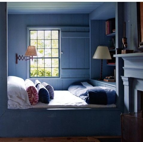 good small guest room
