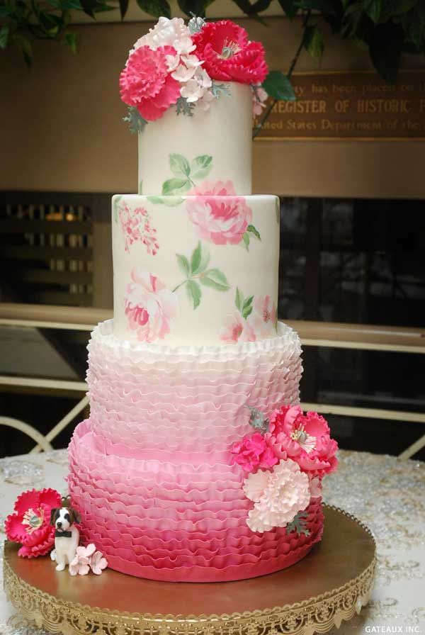 rose wedding cake ideas 1778 best images about cake amp cupcake ideas on 19314