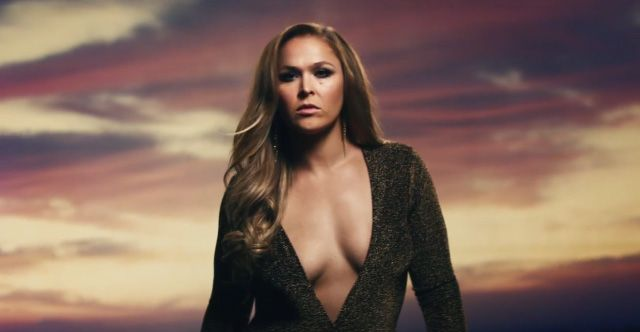 Ronda Rousey Looks Absolutely Shredded In Preparation For Her Upcoming UFC 207 Fight http://ift.tt/2igM1rj