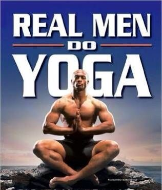 yoga for men every Tuesday 21:00 - 22:00 by Nicki Petroulaki