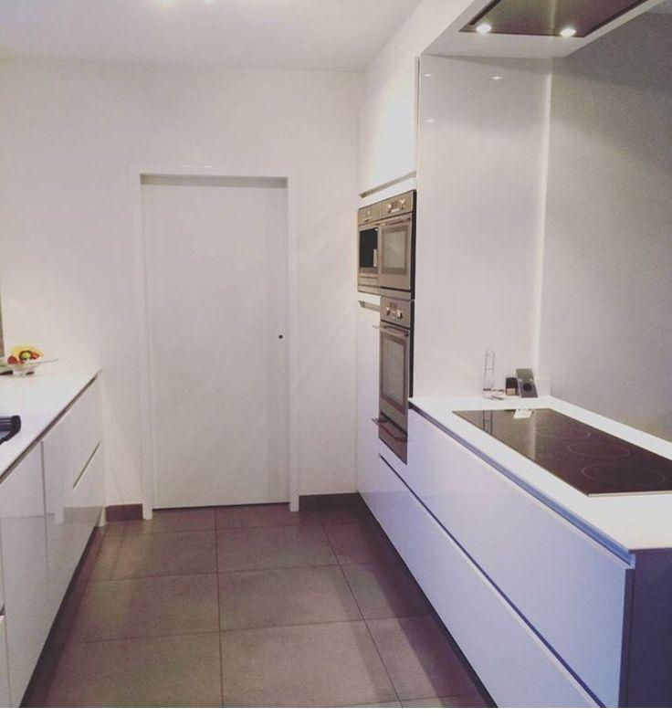 13 best images about de keukens van de keukenmaat in papendrecht on pinterest cas met and modern - Werkblad silestone ...