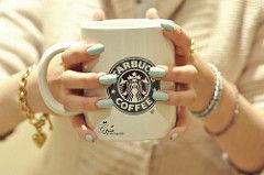 Starbucks Coffee <3