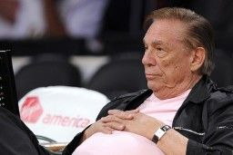 Clippers Owner Donald Sterling Tells Girlfriend: Don't Bring Black People To My Games (Yet your very girlfriend is of Black and Mexican decent? Does this make any sense at all?)