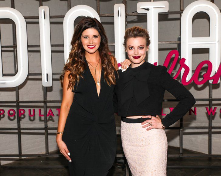 Pin for Later: Coming Soon to POPSUGAR: New Shows From Gillian Jacobs and Katherine Schwarzenegger!