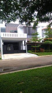 Home Sweet Home: Jual Cepat Rumah Citra Gran Boulevard Cibubur, Sem...
