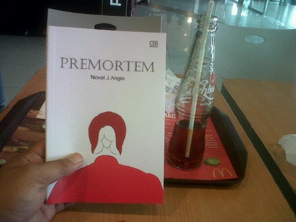 Mas Daeng Arkan Daelami + #premortem