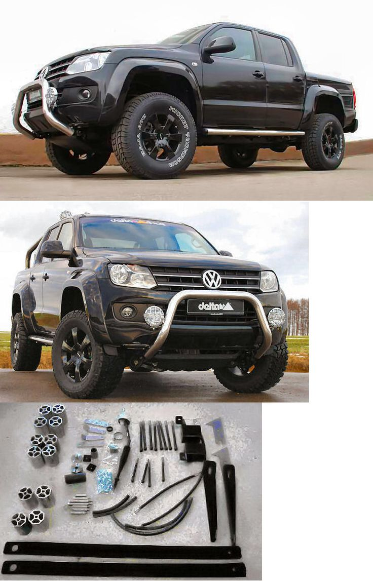 Image from http://www.megastore4x4.pt/Catalogo%204x4/VW%20Amarok%202010/body_lift_100mm_delta4x4_vw_amarok_B.jpg.