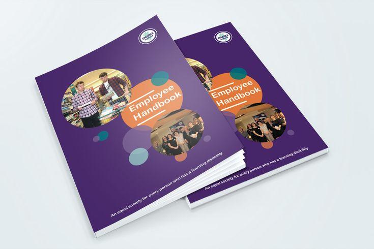 how to make an employee handbook uk