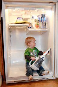 hűtőtakariítás