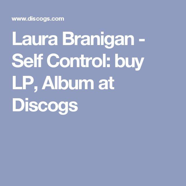 Laura Branigan - Self Control: buy LP, Album at Discogs