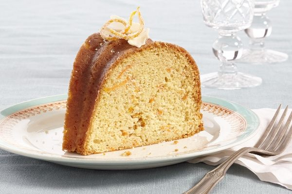 Enjoy the moistness of a carrot cake and the elegance of a Bundt cake with our delicious orange carrot Bundt cake recipe. This could be your next Sunday supper dessert! Photo by Ryan Brook.