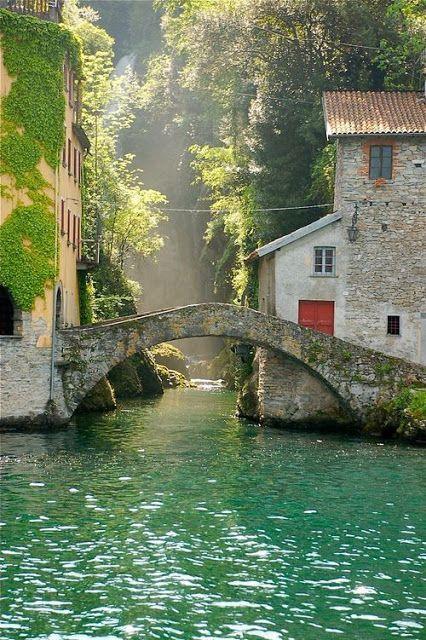 Bella Itália!