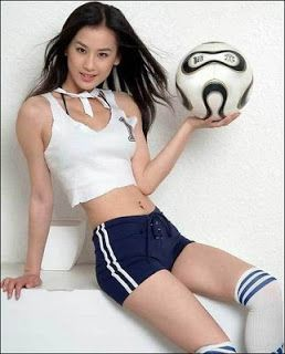 Eva Huang Shengyi | my kind of girl | Pinterest
