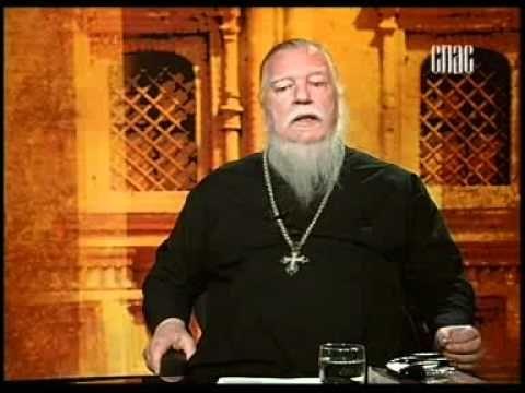 Об отношении Церкви к внебрачным детям.  На вопросы телезрителей отвечают о. Дмитрий Смирнов и о. А. Березовский.