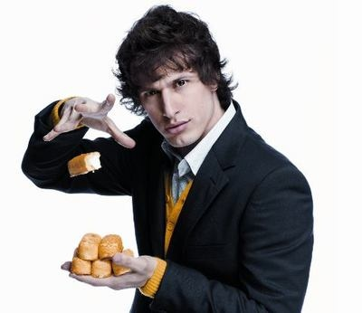 samburg single men Worn by andy samberg it also has elasticized cuffs and is a unique and interesting outfit for men purchase the brooklyn nine-nine jake not a single one.