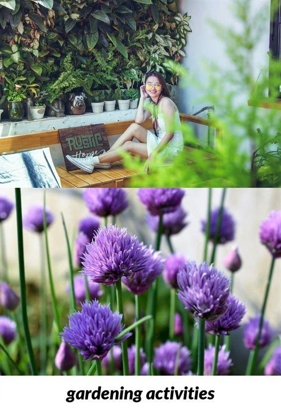 Gardening Activities 51 20180915172732 53 Garden Research Shipbuilders And Engineers Limited Garde With Images Organic Horticulture Organic Gardening Garden