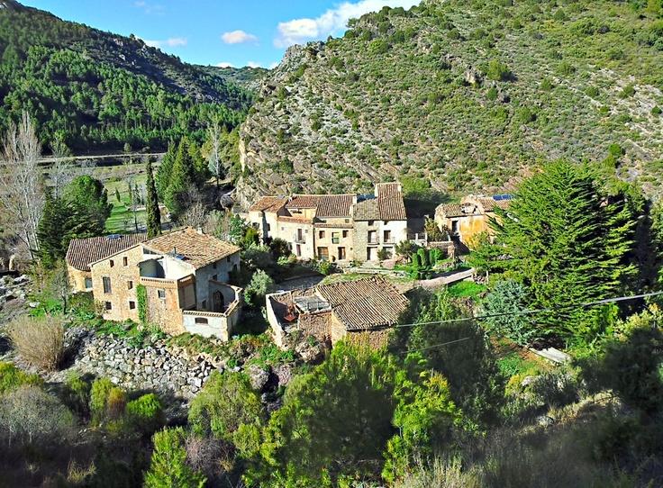 El Molinar (Castellón)