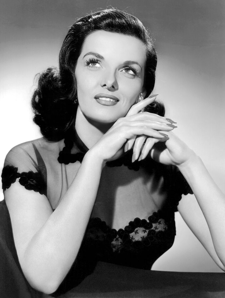 jane russell | Jane Russell-Annex