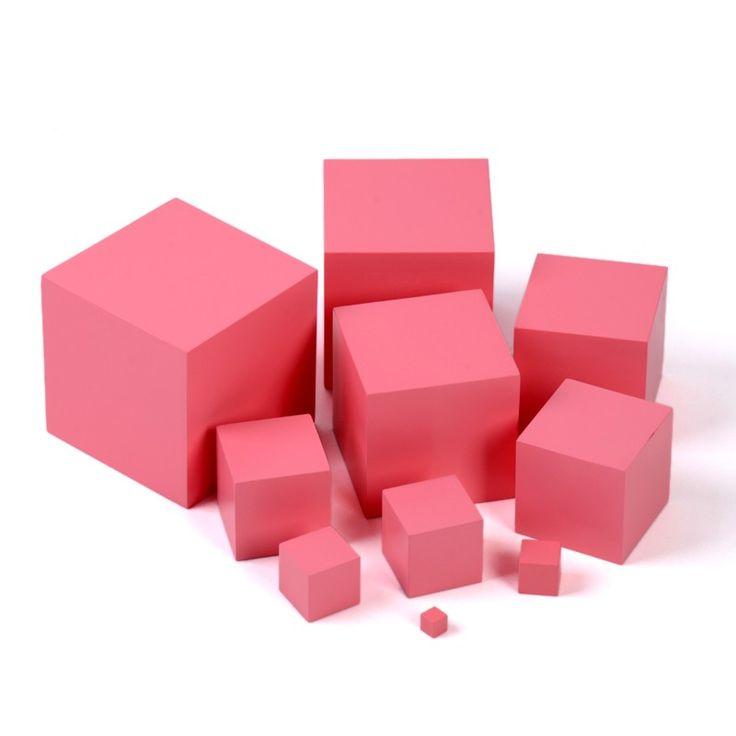 Goedkope Montessori Roze Toren Math Speelgoed Vroegschoolse Onderwijs Professionele Kids Speelgoed, koop Kwaliteit Math Speelgoed rechtstreeks van Leveranciers van China: Montessori Roze Toren Math Speelgoed Vroegschoolse Onderwijs Professionele Kids Speelgoed