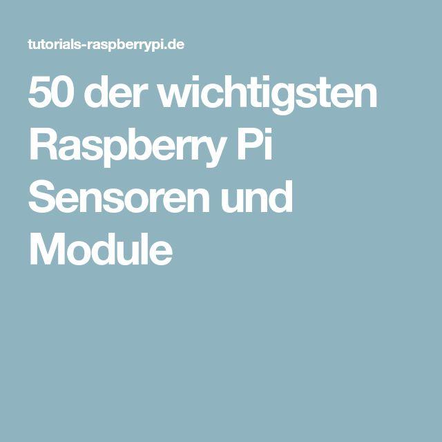 48 best Haussteuerung images on Pinterest | Bricolage, Raspberry pi ...