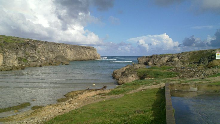 50 Best Beautiful Barbados Images On Pinterest: Beautiful Barbados. River Bay St Lucy