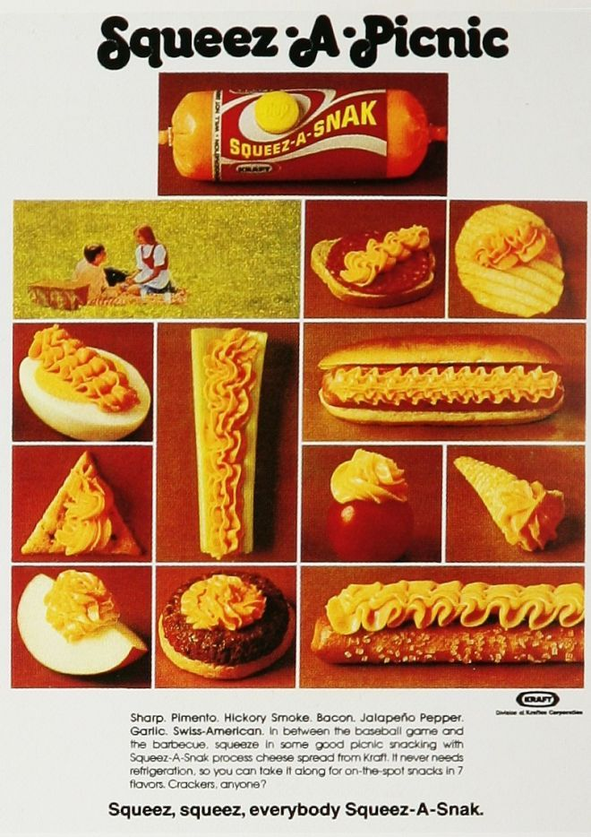1970's foods | Vintage Food Advertisements of the 1970s (Page 8)