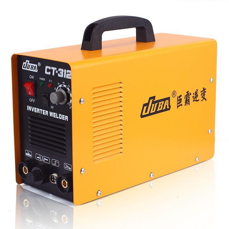 ==> [Free Shipping] Buy Best Best Factory Price IGBT DC Inverter 3 in 1 TIG/ MMA/CUT plasma cutter welder welding machine CT-312 Set 1 Online with LOWEST Price | 32756744601