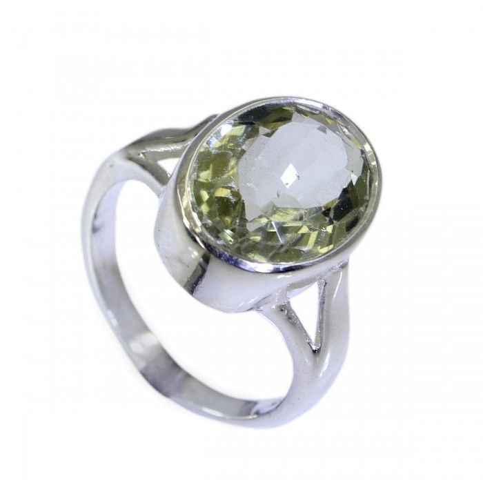 rings big oval gift ring titanium wedding for tbj bands green amethyst in product with gemstone girls silver box jewelry yellow sterling