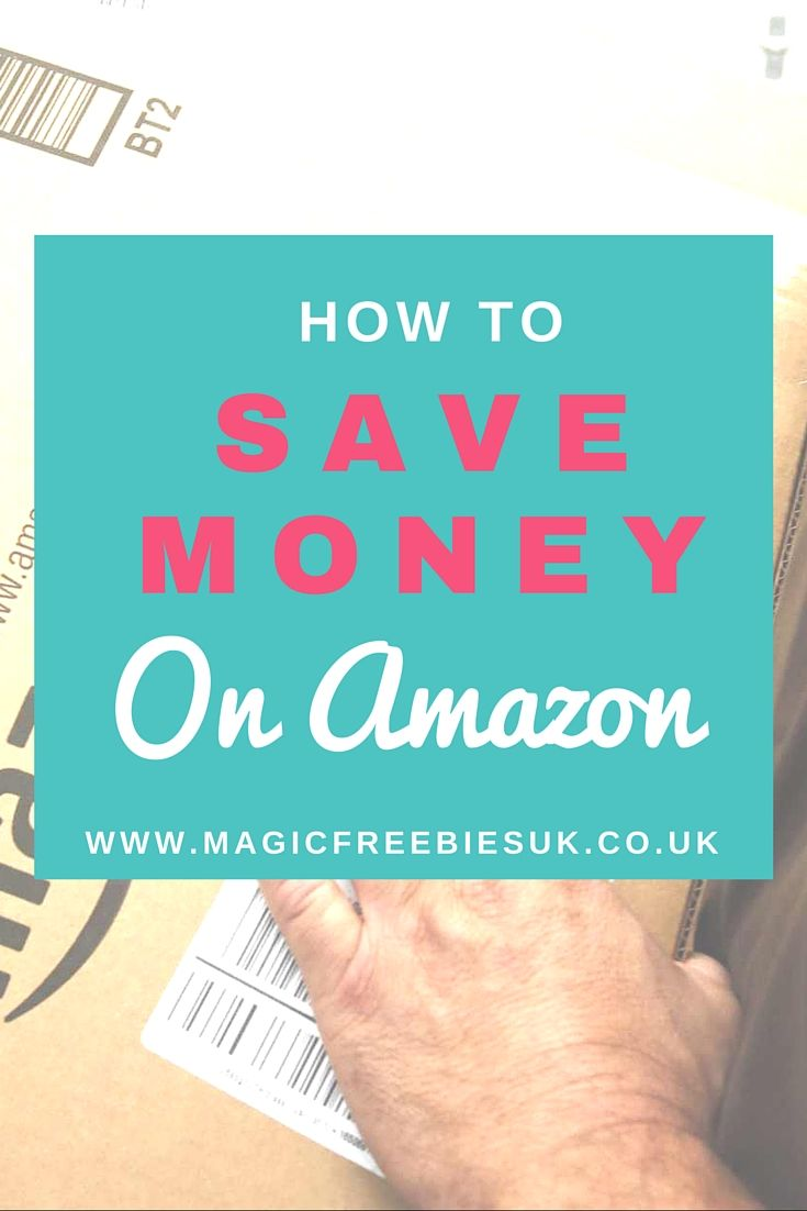 We will ensure you the best deal around whilst shopping online. Our guide includes pages to help you discover hidden bargains as well as discounts that you may not know about - such as if you are a student you can get 5% off all your purchases  #savemoney #amazonhacks #onlineshopping