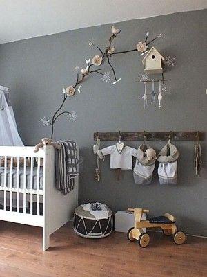 babykamer jongens stoer lief voorbeelden - Google zoeken