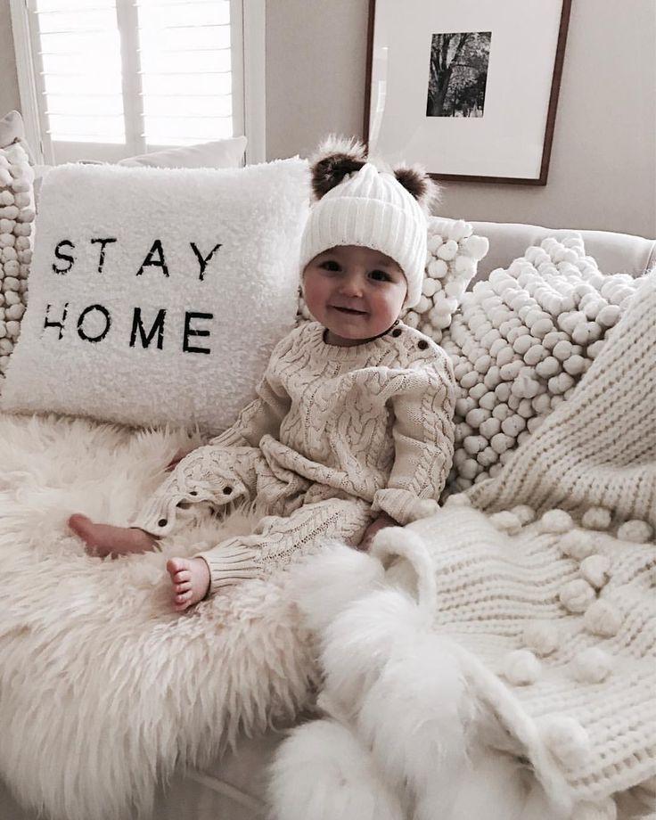 douceur ⊰ laine bébé (wool baby)