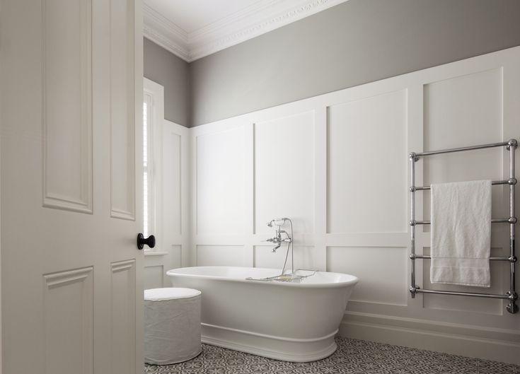 Bathroom by Handelsman + Khaw | Designer Interview | est living