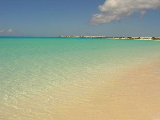 Photos of Meads Bay, one of Anguilla's best beaches. Although I thought I was on Rendevous Bay, Anguilla.