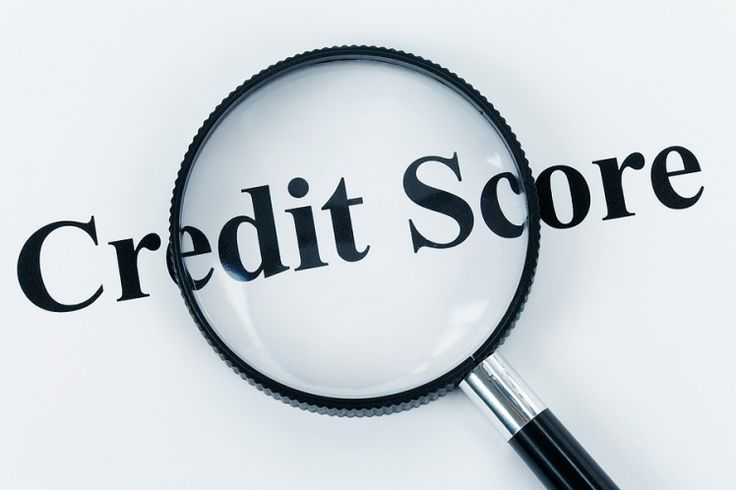 Credit score doesn't just dictate if your application will be successful or not. But also what interest rate or tariff they may offer you.