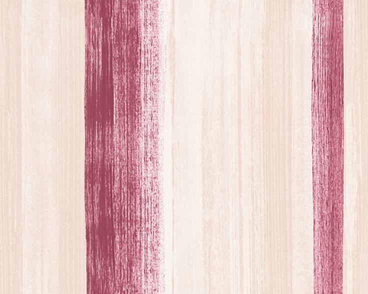 17 besten Streifentapeten @AS Création Tapeten Bilder auf - tapeten für die küche